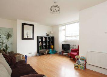 Thumbnail 3 bed flat to rent in Golborne Road, North Kensington