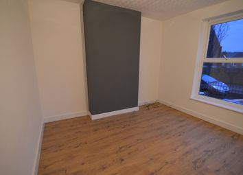 Thumbnail 1 bed end terrace house for sale in Staveley Road, Sheffield
