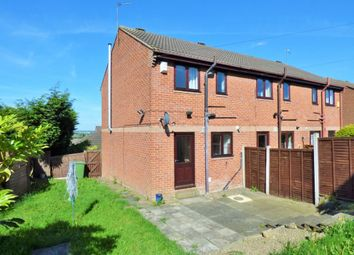 Thumbnail 2 bed property for sale in Millbank Court, Pudsey