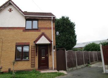 Thumbnail 2 bedroom property to rent in Haines Close, Tipton