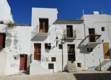 Thumbnail 2 bed town house for sale in La Marina Ibiza Town, Ibiza, Balearic Islands, Spain