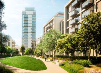 Thumbnail 1 bed flat to rent in Lillie Square, Earls Court