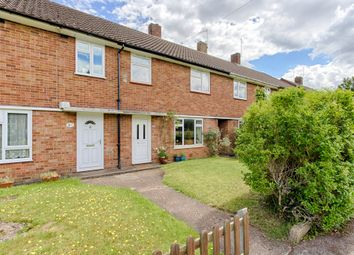 Thumbnail 3 bed terraced house for sale in Windsor Drive, Hertford