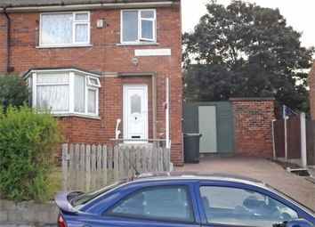 Thumbnail 3 bed semi-detached house for sale in Farnworth Road, Rotherham, South Yorkshire