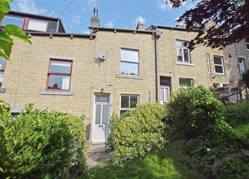 3 bed terraced house for sale in Cliffe Street, Hebden Bridge HX7