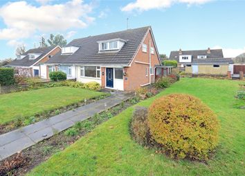 Thumbnail 3 bedroom semi-detached house for sale in Hazel Way, Snedshill, Telford