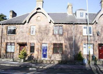 Thumbnail 1 bedroom flat to rent in Glasgow Road, Perth