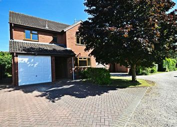 Thumbnail 4 bed detached house to rent in Aconbury Close, Worcester