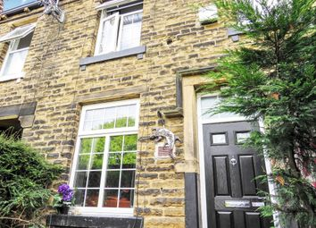 Thumbnail 3 bedroom terraced house for sale in Wilmer Road, Heaton, Bradford