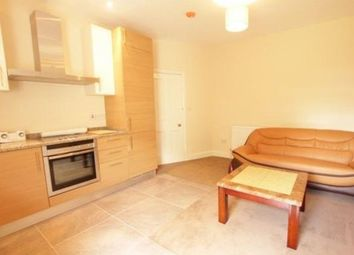 Thumbnail 3 bed flat to rent in Maidstone Road, Wood Green