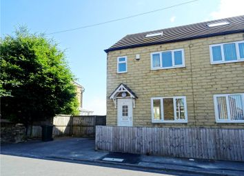 Thumbnail 4 bed semi-detached house to rent in King Street, Bradford, West Yorkshire