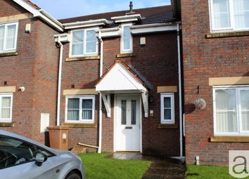 Thumbnail 2 bed terraced house to rent in The Scholes, St. Helens