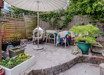 Thumbnail 3 bedroom terraced house for sale in Kent View Road, Basildon