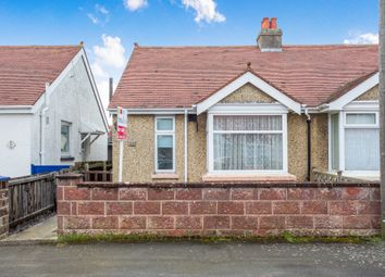 Thumbnail 2 Bed Semi Detached Bungalow For Sale In Arundel Road Gosport