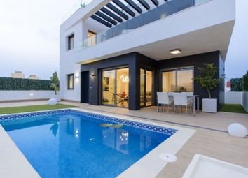 Thumbnail 3 bed villa for sale in Villamartin, Costa Blanca South, Costa Blanca, Valencia, Spain