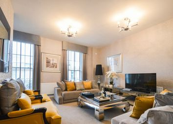 Thumbnail 4 bed town house for sale in Regency Place, Cheltenham
