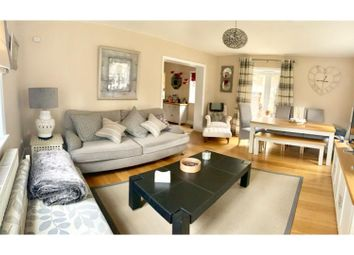 Thumbnail 3 bed semi-detached house for sale in Old London Road, Stockbridge