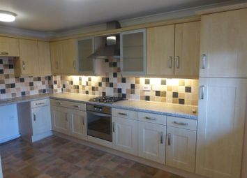 Thumbnail 3 bedroom town house to rent in Fletton Avenue, Peterborough