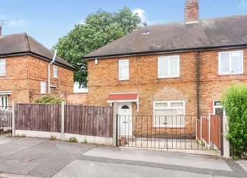 Thumbnail 3 bed semi-detached house for sale in Hartcroft Road, Bestwood Park