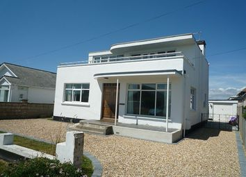 Thumbnail 6 bed detached house to rent in Nab Walk, East Wittering, Chichester
