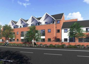 Thumbnail 2 bed flat for sale in Hamble Lane, Hamble, Southampton