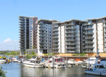 2 bed flat for sale in Roma, Watkiss Way, Cardiff CF11