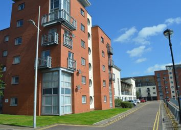Thumbnail 3 bed flat to rent in Thorter Row, City Quay, City Centre, Dundee