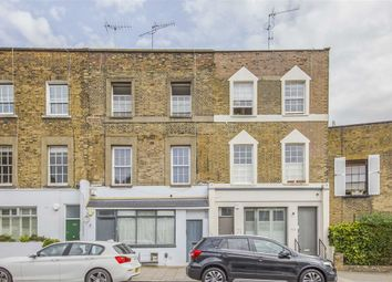 Thumbnail 1 bed flat for sale in Harmood Street, London