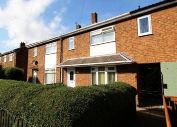 Thumbnail 3 bed terraced house for sale in Langdale Crescent, Middlesbrough, Cleveland
