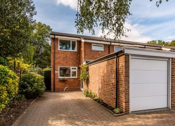 Thumbnail 3 bed semi-detached house for sale in Olyffe Drive, Beckenham