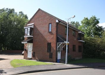 Thumbnail 1 bedroom maisonette to rent in The Meadows, Sawbridgeworth, Herts