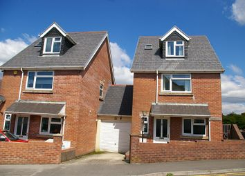 Thumbnail 3 bed detached house for sale in Jancer House, Prince Road, Kenfig Hill, Bridgend.
