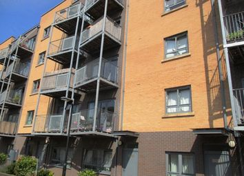 2 bed flat for sale in Grove Crescent Road, London E15