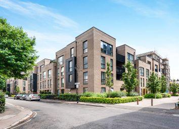 Thumbnail 1 bed flat for sale in 51 Grange Walk, Bermondsey