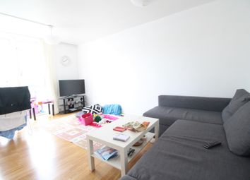 Thumbnail 1 bed flat to rent in St. Brelades, De Beauvior Estate, Hackney