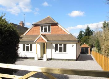 Thumbnail 5 bedroom detached house for sale in Tilford Road, Rushmoor, Farnham
