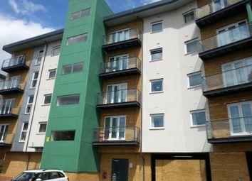 Thumbnail 2 bed flat to rent in Parkhouse Court, Hatfield, Hertfordshire