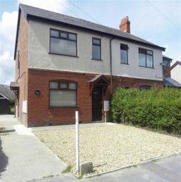 Thumbnail 1 bed flat to rent in Church Lane, Goosnargh, Preston
