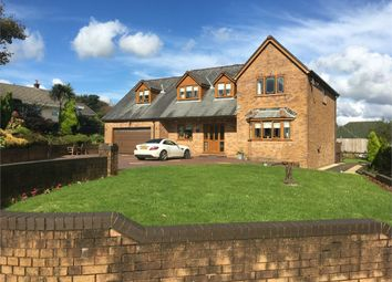 Thumbnail 5 bedroom detached house for sale in Parc Heol Ddu Pen-Y-Mynydd, Llanelli, Carmarthenshire