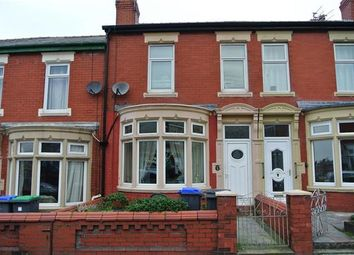 Thumbnail 1 bed flat for sale in Condor Grove, Blackpool