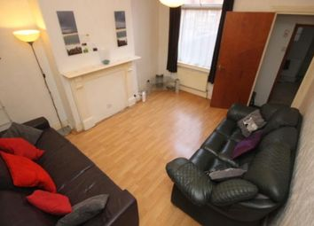Thumbnail 6 bed terraced house to rent in Manor Drive, Hyde Park