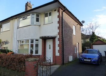 Thumbnail 3 bedroom semi-detached house to rent in 7 Sion Close, Preston