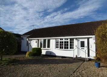 2 bed bungalow for sale in Thames Avenue, Bicester OX26
