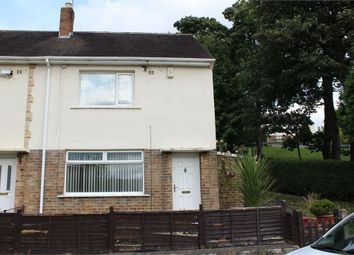 Thumbnail 2 bedroom end terrace house for sale in Hillside Road, Shipley, West Yorkshire