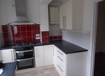 Thumbnail 2 bed end terrace house to rent in Montague Road, Walton, Peterborough