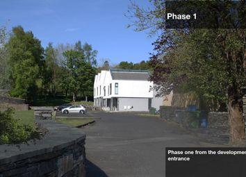 Thumbnail Semi-detached house for sale in Blue Hill Park, Ambleside