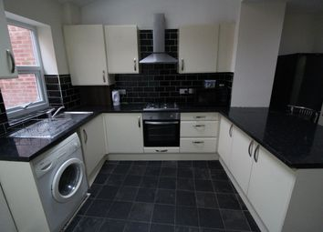 Thumbnail 6 bed terraced house to rent in St Georges Road, Preston
