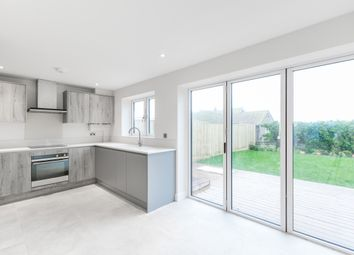 Thumbnail 4 bed semi-detached house for sale in Marine Drive, Rottingdean, Brighton