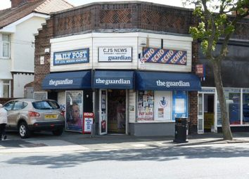 Thumbnail Commercial property for sale in College Road, Crosby, Liverpool
