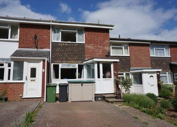 Thumbnail 2 bed terraced house to rent in Linnet Way, Alton